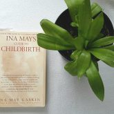 """""""Ina May's Guide to Childbirth"""""""